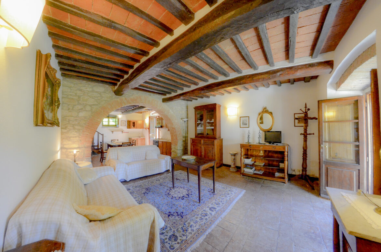 CICLAMINO Apartment Trilocale x4