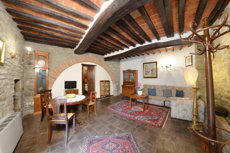 ORTENSIA Apartment Trilocale x3
