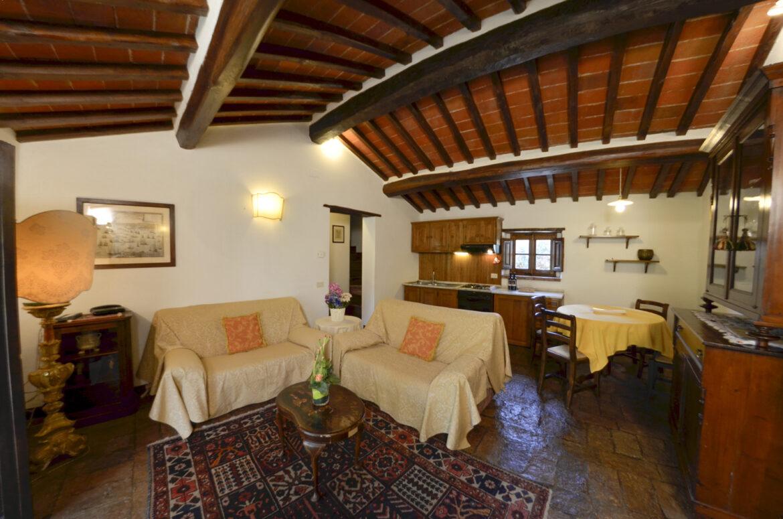 GERANIO Apartment Trilocale x4