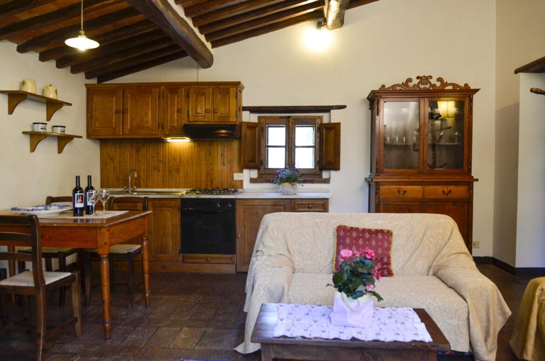 GIRASOLE Apartment Trilocale x4