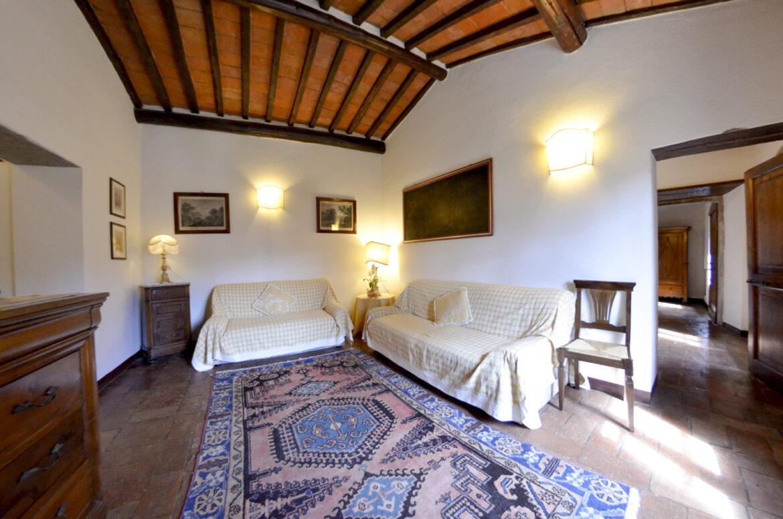MIMOSA Apartment Trilocale x5