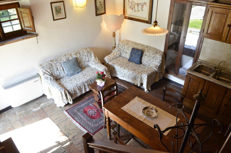 MUGHETTO Apartment Trilocale x4